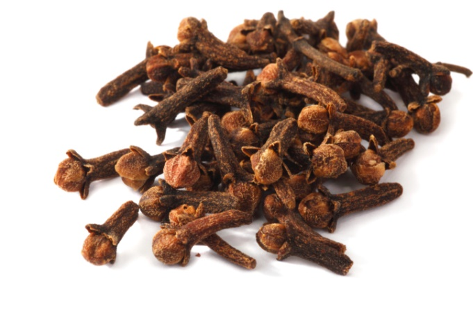 Dried Flower Buds of Cloves