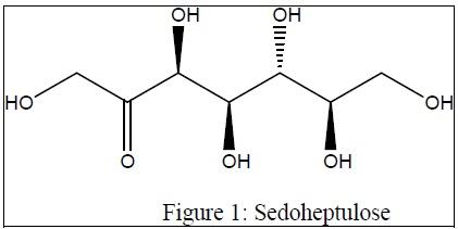 Sedoheptulose